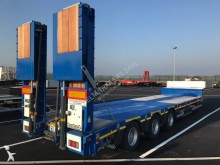 Nooteboom MCO DISPONIBLE - DIRECTIONNELS - TABLE ELEVATRICE - REVETEMENT BOIS - heavy equipment transport
