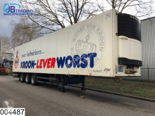 semirimorchio Schmitz Cargobull Koel vries Double loading floor