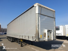 semi remorque Schmitz Cargobull Semitrailer Curtainsider Varios
