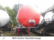 semi reboque nc HLW Lebensmittelauflieger 3Ka 34 m³ 7492