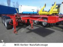 Krone Auflieger Fahrgestell