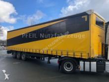 semi reboque Schmitz Cargobull S01 Tautliner- ROTOS- Edscha- Hubodometer