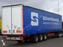 trailer Kögel SCHIEBEPLANE -DACH / BPW-DISC / TUV 12-2019