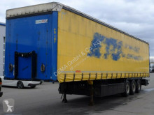 trailer Kögel S24-1*Lift*Edscha*SAF*