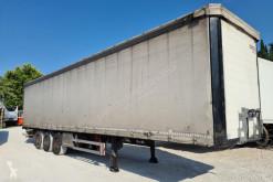 Tirsan SEMIRIMORCHIO, CENTINATO FRANCESE, 3 assi semi-trailer