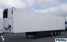 tweedehands trailer koelwagen