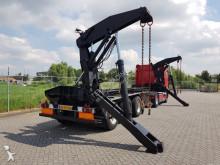 trailer containersysteem Floor