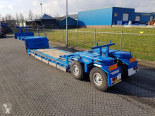Nooteboom ODBAZ-49VV 4 axle Removable Neck, Extendable