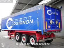 trailer LAG O-3-39 KAL2 45m3 Alu kipper