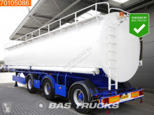 Welgro 97 WSL 43-32 Animal Food / Futter 58,4m3 / 4 / 2x Lenkachse semi-trailer