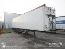 semirremolque Schmitz Cargobull Schubboden Standard