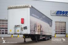 Schmitz Cargobull Schiebeplane Mega Auflieger