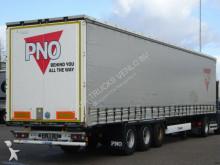 trailer Krone SCHIEBEPLANE - DACH / CODE XL