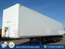 semirremolque Schmitz Cargobull TROCKENFRACHT KOFFER doppelstock