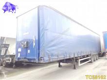 Lecitrailer Curtainsides semi-trailer