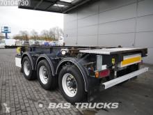 semiremorca Schmitz Cargobull SCF 24 1x20ft. ADR