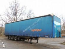 trailer Schmitz Cargobull Pritsche/Plane*verzinkte rahmen*Joloda*
