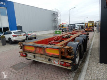 Renders 6x in stock Euro 800 / 2x Extendable semi-trailer