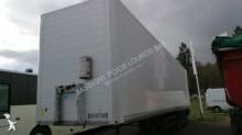 Schmitz Cargobull double deck box semi-trailer
