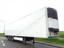 semi remorque Krone Fridge / Carrier Vector 1850 / BPW / NL Trailer