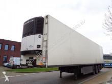 semi reboque Van Eck Fridge / BPW / NL Trailer / Carrier Maxima 2