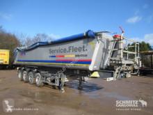 Schmitz Cargobull Kipper Alukastenmulde 38m³ semi-trailer