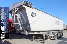 trailer Menci semirimorchio vasc ribaltabile 42m3 usato