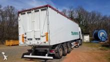 Benalu cereal tipper semi-trailer