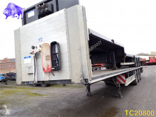 semi reboque Fliegl Flatbed