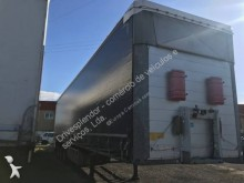 semirimorchio Schmitz Cargobull S 01 S01
