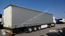 Krone Curtainsider Standard semi-trailer