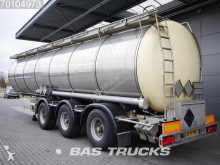tweedehands trailer tank chemicaliën