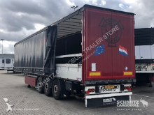trailer Schmitz Cargobull Curtainsider Bordwandsider