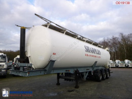 semi reboque Cobo Powder tank alu 58 m3 (tipping)