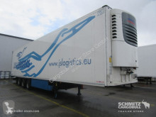 trailer Schmitz Cargobull Tiefkühler Mega Doppelstock