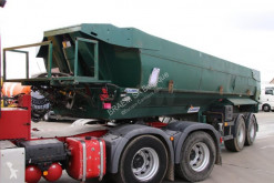 Robuste Kaiser KAISER S3302V37 - GEÏSOLEERD semi-trailer