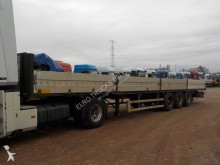 semirremolque Wielton PTS34 (ROR-axles / side bords / ridelles)