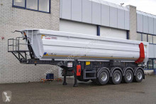 n/a LYNX LX 33-4 HARDOX 4 AXLE TIPPER TRAILER 33M3 (2 units) semi-trailer