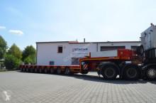 Schenk Auflieger Maschinentransporter