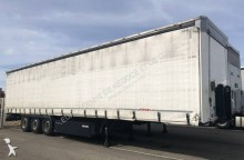 Kögel semi-trailer