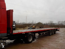 semi reboque Zremb N 263 (BPW-AXLES / DRUM BRAKES / FREINS TAMBOUR)