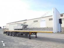 semi remorque Schmitz Cargobull plataforma