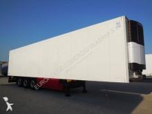 semi remorque Schmitz Cargobull frigorifico carnicero