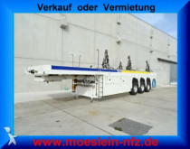 Langendorf chassis semi-trailer