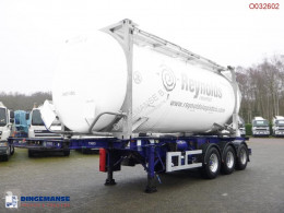 n/a Container trailer 20-30 ft semi-trailer