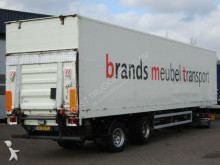 tweedehands trailer bakwagen