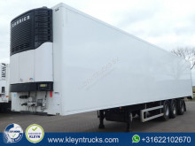 HTF FRIGO CARRIER semi-trailer