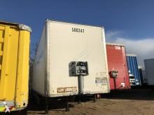 Fruehauf FRUEHAUF CA 505 BZ semi-trailer