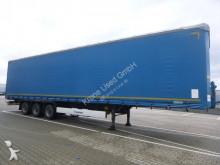 naczepa Krone Mega Coil Schiebeplanen Sattelauflieger SDP 27 eLCQ41-CS M