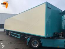 trailer Krone SZR 18